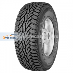 Шина Continental 245/70R16 107S ContiCrossContact AT