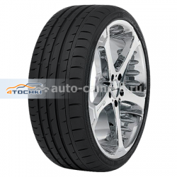 Шина Continental 255/45R17 98W ContiSportContact 3 MO