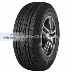 Шина Continental 265/65R17 112H ContiCrossContact LX2