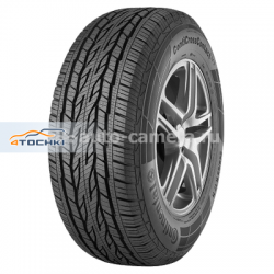 Шина Continental 275/45R20 110V XL ContiCrossContact LX N0