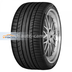 Шина Continental 295/25ZR21 XL ContiSportContact 5 P