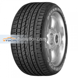 Шина Continental 295/35R21 107Y XL ContiCrossContact UHP N0
