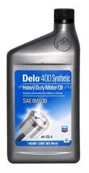 Масло Delo 0W-30 DELO 400 SYNTHETIC 235195351, 0.946л