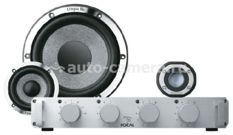 Focal Utopia Be Kit N5 Active