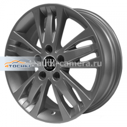 Диск FR replica 6,5x16 5x108 ET50 D63,4 FD1037 Silver (Ford)