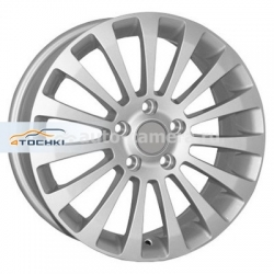 Диск FR replica 6,5x16 5x108 ET50 D63,4 FD176 Silver (Ford)