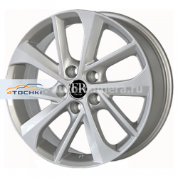 Диск FR replica 6,5x16 5x114,3 ET45 D60,1 TY5110 Silver (Toyota)