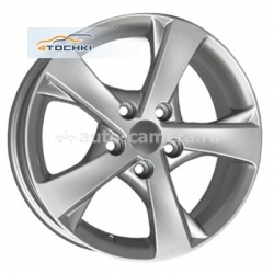Диск FR replica 6,5x17 5x114,3 ET45 D60,1 TY1040 Silver (Toyota)