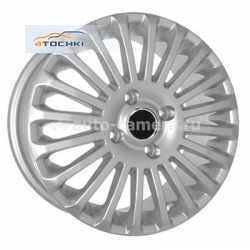 Диск FR replica 6x15 4x108 ET47,5 D63,4 FD179 Silver (Ford)