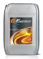 Масло G-energy 5W-40 F Synth 8034108194349, 20л