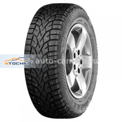 Шина Gislaved 155/65R14 75T Nord*Frost 100 (шип.)