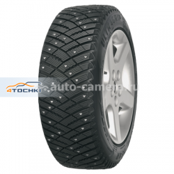 Шина Goodyear 155/65R14 75T UltraGrip Ice Arctic (шип.)