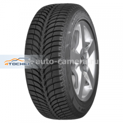 Шина Goodyear 215/55R17 98T XL UltraGrip Ice+ (не шип.)