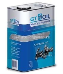 Масло Gt oil 10W-40 4Cycle 880 905940 769 1, 4л