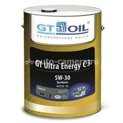 Масло Gt oil 5W-30 GT Ultra Energy C3 880 905940 794 3, 20л