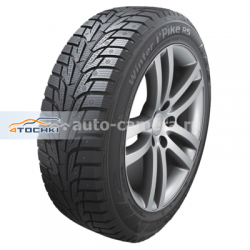 Шина Hankook 215/45R17 91T XL Winter i*Pike RS W419 (шип.)