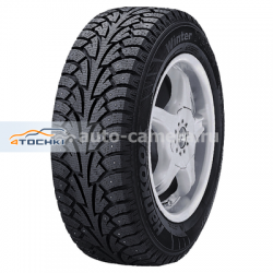 Шина Hankook 225/75R15 102S Winter i*Pike W409 (шип.)