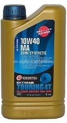Масло Idemitsu 10W-40 Extreme Touring 4T, 1л