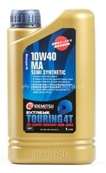 Масло Idemitsu 10W-40 Extreme Touring 4T FBA-0461-001, 1л