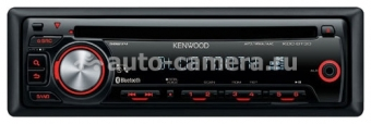 Магнитола Kenwood KDC-BT30