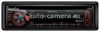 Магнитола Kenwood KDC-BT31U