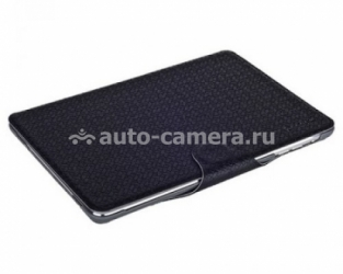 Кожаный чехол для iPad mini Yoobao iFashion Leather Case, цвет black