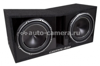 Lightning Audio LA-2X12V