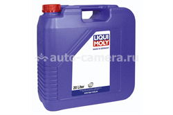 Масло Liqui Moly 10W-60 SYNTHOIL RACE TECH GT 1 1392, 20л