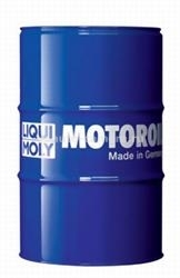 Масло Liqui Moly Racing Scooter 2T Basic 1633, 60л