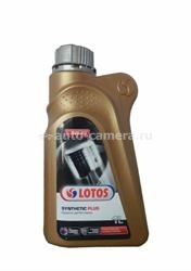 Масло Lotos 5W-40 Synthetic PLUS WF-K102Y00-0H0, 1л