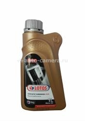Масло Lotos 5W-40 SYNTHETIC TURBODIESEL PLUS WF-K102Y10-0H0, 1л