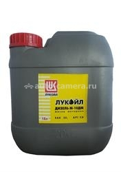 Масло Lukoil 30 М-10ДМ 138579, 18л
