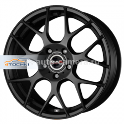 Диск MAK 7x16 4x100 ET35 D72 DTM-One Matt Black