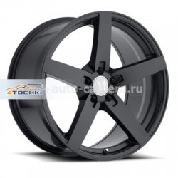 Диск Mandrus 8,5x18 5x112 ET32 D66,6 Arrow Matt Black