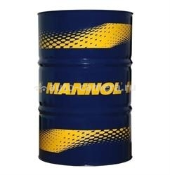 Масло Mannol 10W-40 Classic, 208л