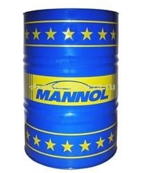 Масло Mannol 10W-40 Nano Technology 4036021172576, 60л