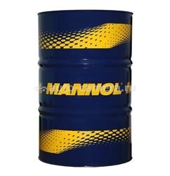Масло Mannol 10W-40 Nano Technology, 60л