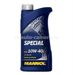 Масло Mannol 10W-40 Special 4036021102207, 1л