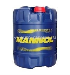 Масло Mannol 15W-40 TS-4 Extra, 20л