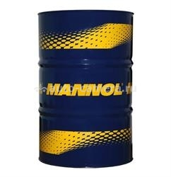 Масло Mannol 5W-30 7703 O.E.M. for Peugeot Citroen 4036021186948, 208л