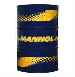 Масло Mannol 5W-40 7705 O.E.M. for Renault Nissan 4036021187044, 208л