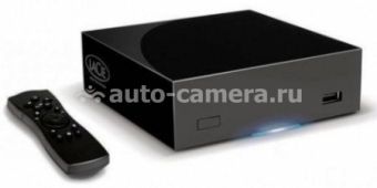 Медиаплеер LaCie LaCinema Mini HD Bridge (301916EK)