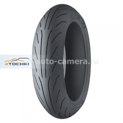 Шина Michelin 140/70—12 60P Power Pure SC Rear