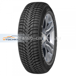 Шина Michelin 195/60R16 89H Alpin A4 (не шип.) GRNX