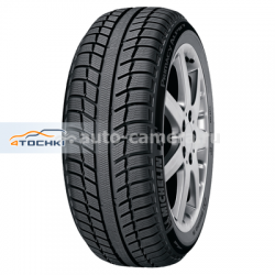 Шина Michelin 195/65R15 91H Primacy Alpin PA3 (не шип.) GRNX