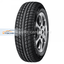 Шина Michelin 195/65R15 95T XL Alpin A3 (не шип.) GRNX