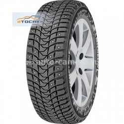 Шина Michelin 205/50R17 93T XL X-Ice North Xin3 (шип.)