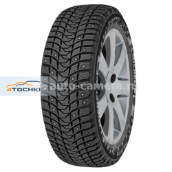 Шина Michelin 205/60R16 92T X-Ice North (шип.)