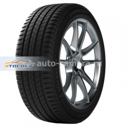 Шина Michelin 235/65R17 108V XL Latitude Sport 3