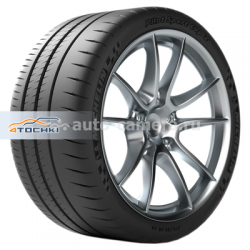 Шина Michelin 245/35ZR19 93Y XL Pilot Sport Cup 2